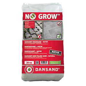 Dansand No Weed Block Paving Sand