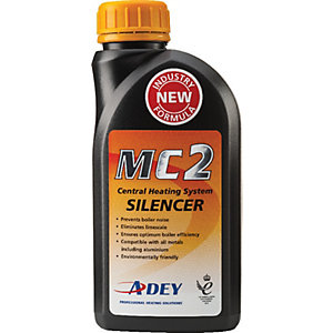Adey MC2 MagnaClean Silencer Liquid 500ml