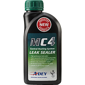 Adey MC4 MagnaClean Leak Sealer Liquid 500ml