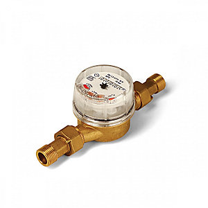 Altecnic GG-3003F13 1/2 Class B Domestic Water Meter
