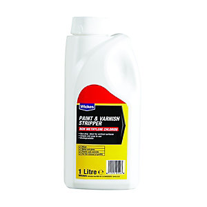 Paint & Varnish Stripper 1L