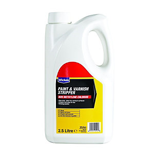 Paint & Varnish Stripper 2.5L