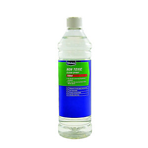 Wickes Non Toxic Clean Spirit 750ml