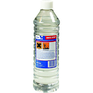 Wickes White Spirit Low Odour 750ml