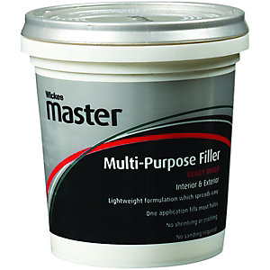 Wickes One Fill Ready Mixed Filler 475ml