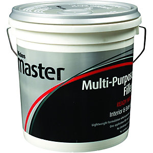 Wickes Lightweight Ready Mixed Filler 3.8L