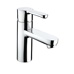 Bristan Nero Basin Mixer Chrome