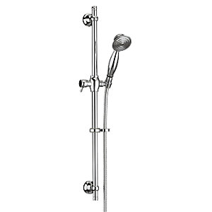 Bristan Traditional Shower Riser Rail Kit