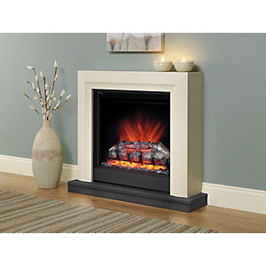 Be Modern Perthshire Electric Fire Suite