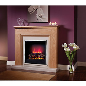 Be Modern Stanton Electric Fire Suite