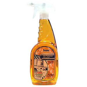 All Purpose Cleaner Orange 750ml