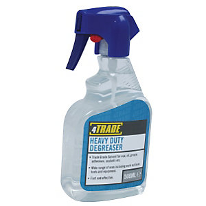 4Trade Heavy Duty Degreaser 500ml