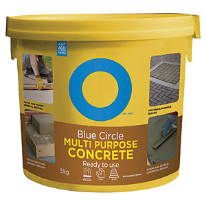 Blue Circle Multipurpose Concrete