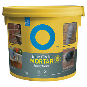 Blue Circle Mortar Mix 5kg