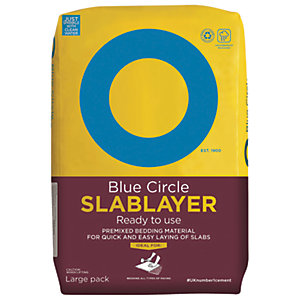 Blue Circle Slablayer 20kg