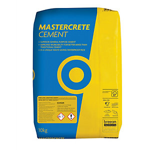 Blue Circle Mastercrete Cement 10kg