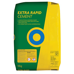 Blue Circle Extra Rapid Cement 10kg