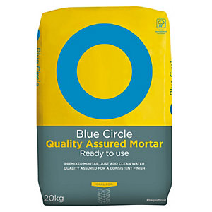Blue Circle Mortar 20Kg