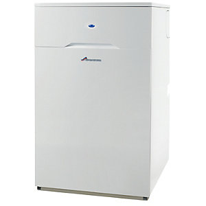 Worcester Bosch 7731600049 Greenstar Heatslave 2 Energy Related Product Combination Oil Boiler 32kW