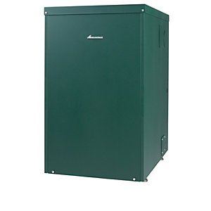 Worcester Bosch 7731600060 Greenstar Danesmoor External Energy Related Product Heat Only Oil Boiler 25kW