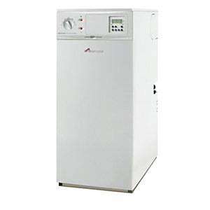 Worcester Bosch 7731600054 Greenstar Danesmoor Energy Related Product Heat Only Oil Boiler 25kW