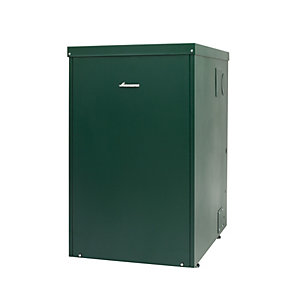 Worcester Bosch 7731600070 Greenstar Danesmoor System External Energy Related Product Oil Boiler 32kW