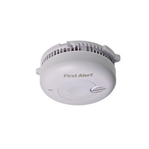 Wickes Battery Operated Smoke Alarm