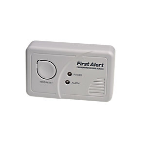 Wickes Battery Operated Carbon Monoxide Alarm