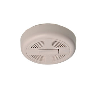 Wickes General Purpose Smoke Alarm Pack 2