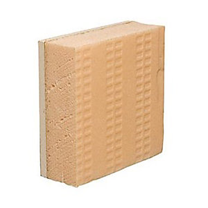 British Gypsum Gyproc Thermaline Plus T/E 2400mm x 1200mm x 48mm