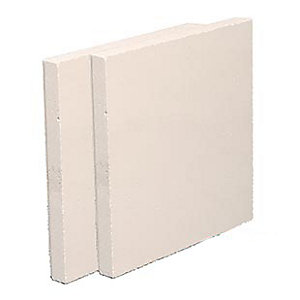 British Gypsum Glasroc Firecase F Board 2400mm x 1200mm x 15mm