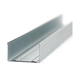 British Gypsum Gypframe Deep Frame Channel