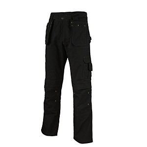 Stanley Pro Tradesman Canvas Trouser 33L