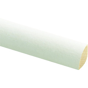 Wickes Primed Pine Quadrant PR003 16x16x2400mm