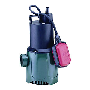 Bibus Submersible Pump 200W Auto 1.3/4""