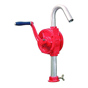Oil/Diesel Barrel Hand Held Pump