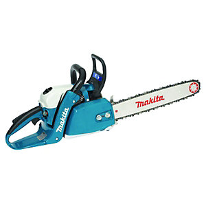 Makita 35cc Petrol Engine Blade Chainsaw 35cm