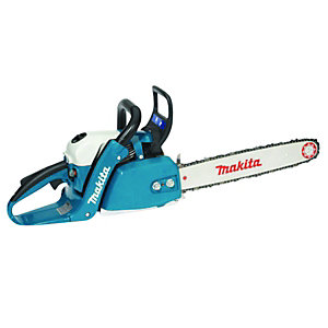 Makita 43cc Petrol Engine Blade Chainsaw 45cm