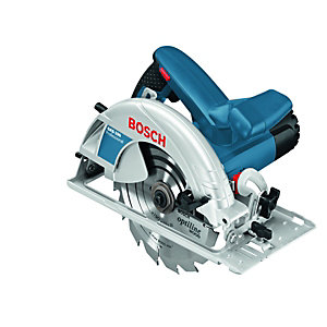 Bosch 1400W 190mm Circular Saw 240V
