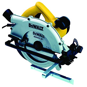 DeWalt 190mm Circular Saw 110v