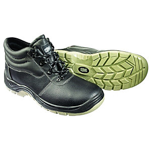 Scruffs Hardcore Sovite Safety Boots Black