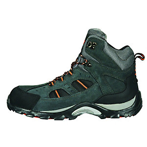 Scruffs Solar Safety Boots Black