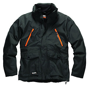 Scruffs Executive Jacket Black
