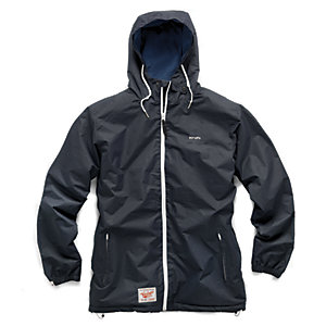Scruffs Windrunner Jacket Navy Blue