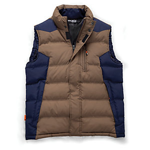 Scruffs Body Warmer Khaki