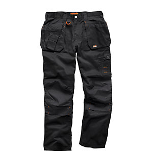 Scruffs Worker Plus Trouser 30W 31L