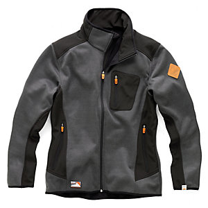 Scruffs Classic Tech Softshell Size Medium