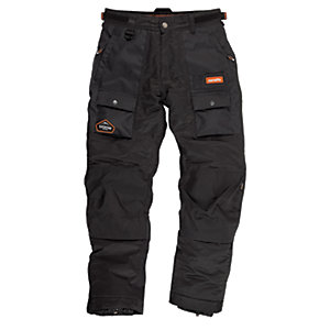 Scruffs Expedition Thermo Trouser Reg Leg
