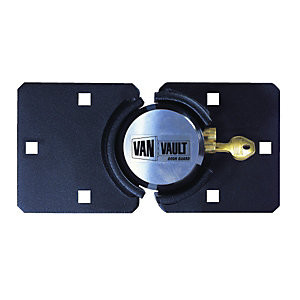 Van Vault Door Guard