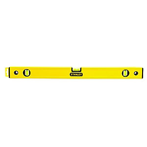 Stanley Classic Box Spirit Level 24in/600mm